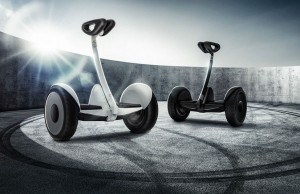The Xiaomi hoverboard is cheaper than you expect