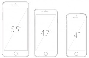 We could see a 4-inch iPhone in 2016