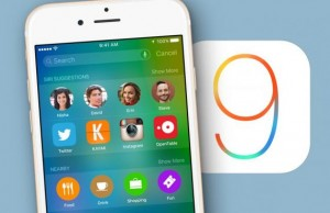 iOS 9 is now present on 66% of supported devices