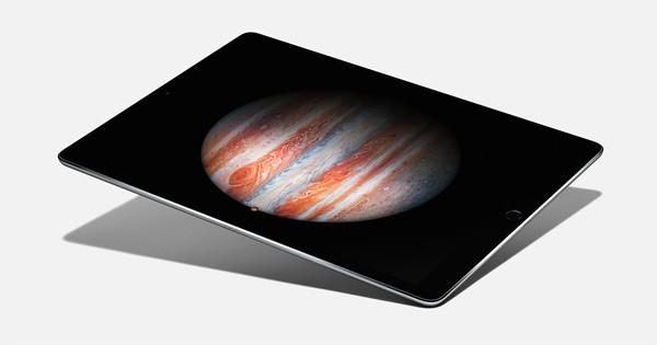 ipad pro screen freeze