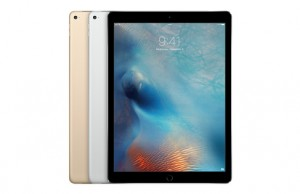 So Far, Apple iPad Pro Release Date Suggested as November 13; Preorders Commence in the U.S.; Discount Included