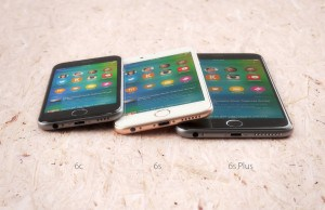New rumours about the iPhone 6C surface
