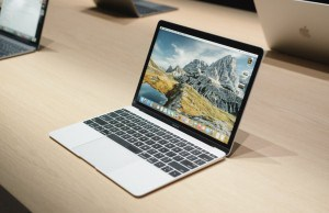 Rumor Has It: At WWDC 2016, Apple Will Reveal the Redesigned New MacBook Airs (15″ Model)