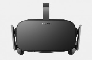 Oculus Rift Now Available for Pre-Order