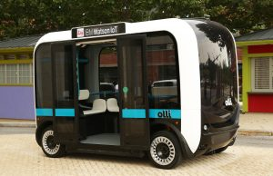 IBM Watson Powered Olli is Bringing A Change to The Automotive Industry