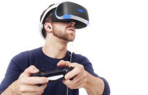PlayStation VR : The Best Games To Look For To Enjoy In VR