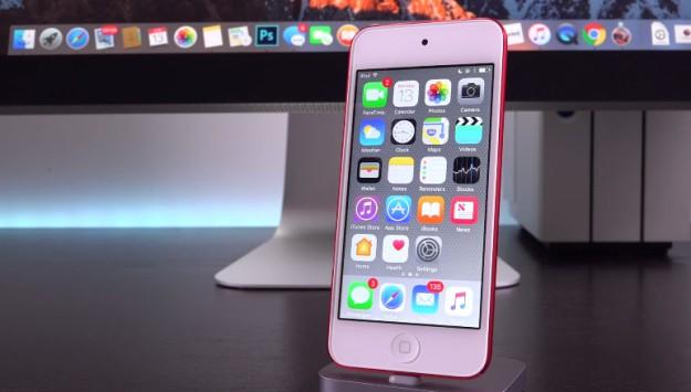 iOS 10 Public Beta 2 Download