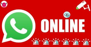 WhatsApp Online Notification – Track When Someone Comes Online