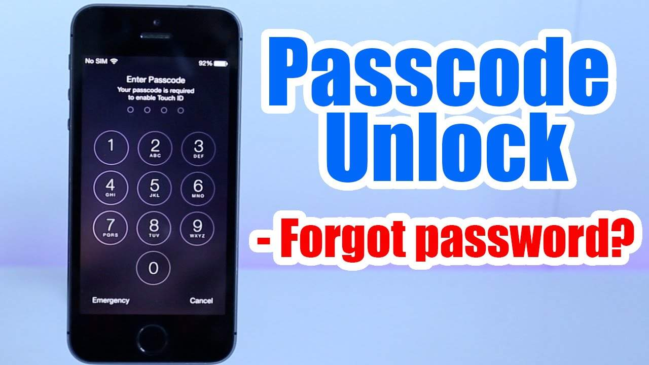 reset iphone passcode how to restore iphone passcode without restoring jailbreak 3815