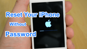 How to Reset iPhone/iPad without Restoring with iTunes