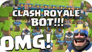 Install Clash Royale Bot/Hack on Jailbroken iPhone/iPad