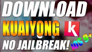 How to Install Kuaiyong on iPhone for iOS 10 Without Jailbreak