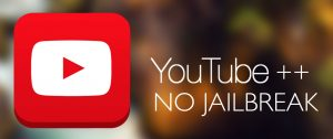 Save YouTube Videos with YouTube++ on iOS 10 (No Jailbreak)