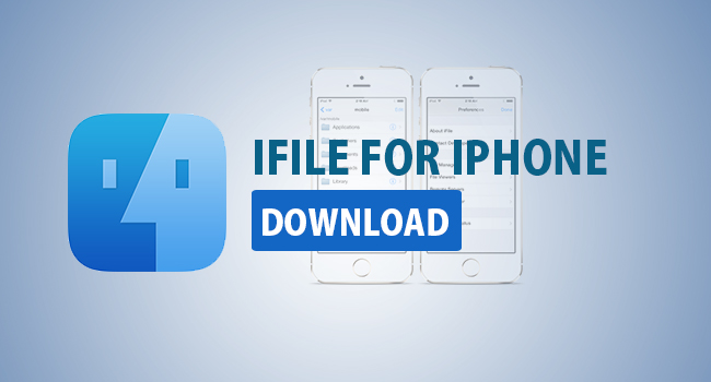 iFile for iOS 10