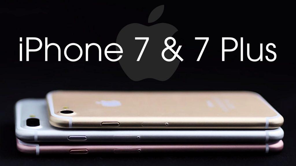 iPhone 7 vs iPhone 7 Plus RAM
