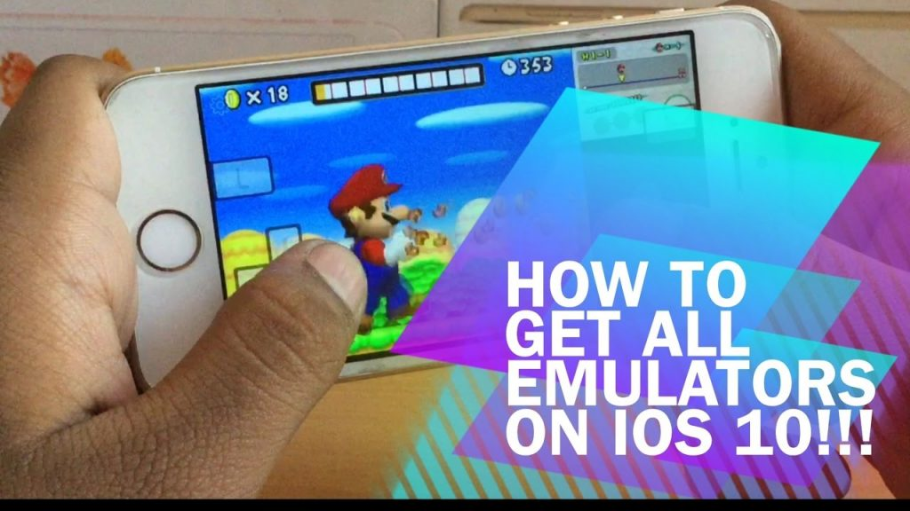Install Xiaojigame iOS 10