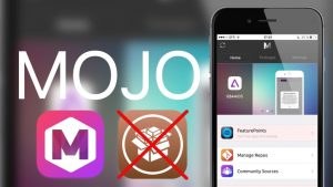 How to Install Mojo Installer on iOS 10 (No Jailbreak Guide)