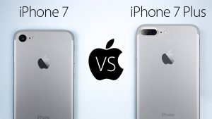 Differences Between iPhone 7 and iPhone 7 Plus – iPhone Guide