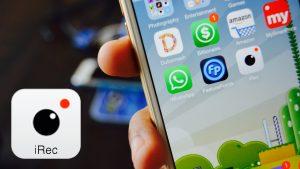 Best Screen Recording Cydia Tweaks for iOS 10 / 9