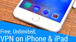 Best VPN Apps for iPhone/iPad to Unblock School Wifi Restrictions
