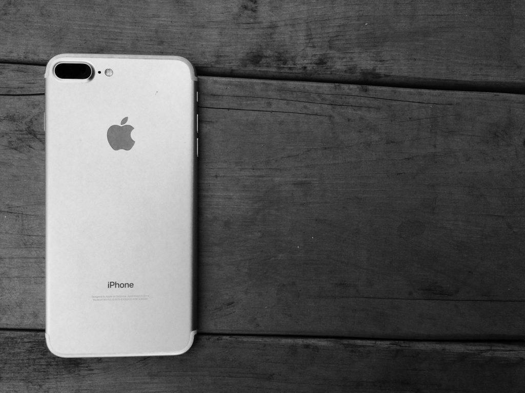 iPhone 7 Model