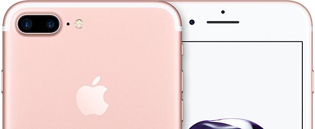 Apple iPhone 7 Plus A1661 Model