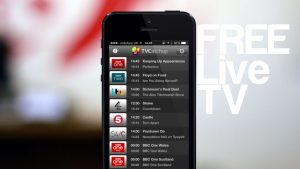 How to Watch Live TV on Your iPhone Using Channels Without Jailbreak