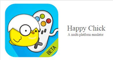 Install Happy Chick Emulator